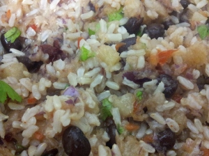 Island Rice