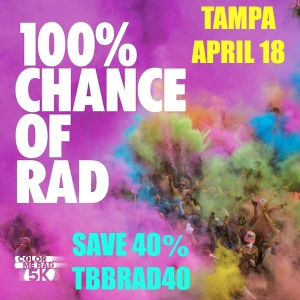 Color Me Rad Coupon Code_TBBRAD40